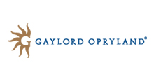 Gaylord Opryland Tickets
