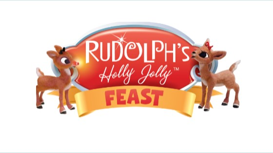 Rudolph's Holly Jolly Feast