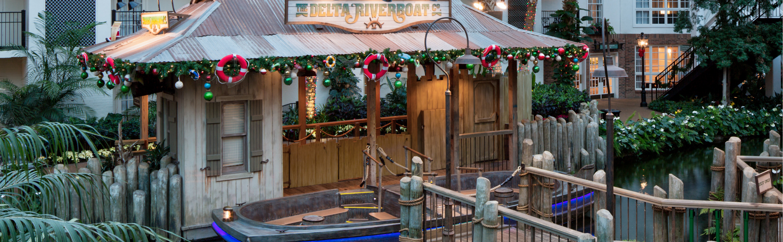 Opryland Christmas.Tickets Delta Riverboat Christmas Cruise Gaylord