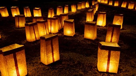 Luminaries of Love